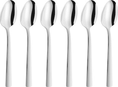 ZWILLING Dinner espresso spoon, set of 6 pcs.