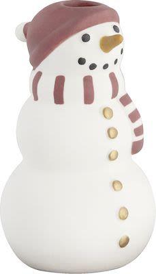 Kähler Christmas Snowman H10 cm