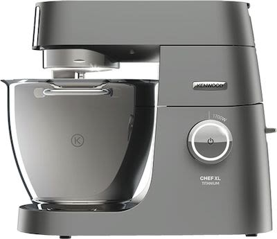 Kenwood KVL8320s Chef XL titanium kitchen macine