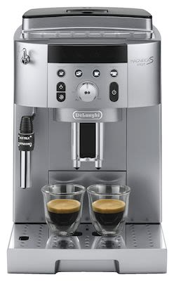 DeLonghi ECAM 250.31.SB fully automatic coffee machine