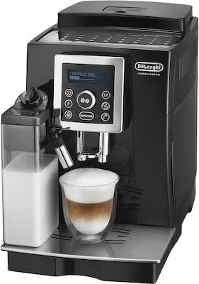 DeLonghi ECAM 23.460.B fully automatic coffee machine
