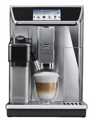 DeLonghi ECAM650.85.MS fully automatic coffee macine