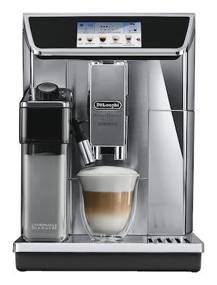 DeLonghi ECAM650.85.MS full automatic coffee macine