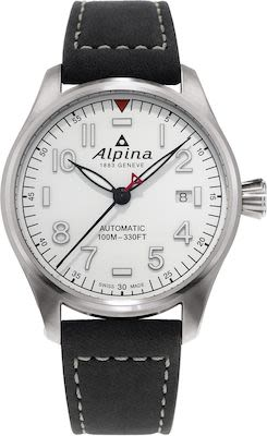 Alpina Gent's Startimer Pilor Automatic