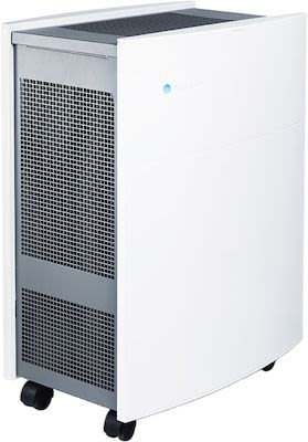 Blueair Classic 680i air purifier with smokestop filter