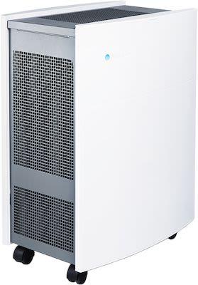 Blueair Classic 680i air purifier with smokestop filter