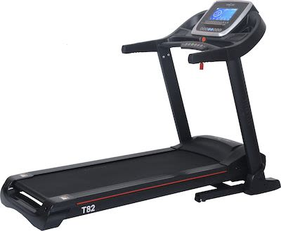 TITAN LIFE Treadmill T82 TFTPLEASE CHECK AVAILABILITY WITH CUSTOMERSERVICE - DUE TO THE CORONA PANDEMIC DELIVERY TIME MAY OCCUR