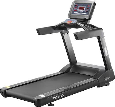 TITAN LIFE Treadmill T95 ProPLEASE CHECK AVAILABILITY WITH CUSTOMERSERVICE - DUE TO THE CORONA PANDEMIC DELIVERY TIME MAY OCCUR