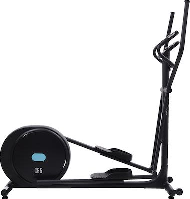 TITAN LIFE Crosstrainer C65 PLEASE CHECK AVAILABILITY WITH CUSTOMERSERVICE - DUE TO THE CORONA PANDEMIC DELIVERY TIME MAY OCCUR