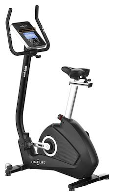 TITAN LIFE Bike B80 ProPLEASE CHECK AVAILABILITY WITH CUSTOMERSERVICE - DUE TO THE CORONA PANDEMIC DELIVERY TIME MAY OCCUR