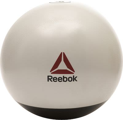 Reebok Gymball 75cmPLEASE CHECK AVAILABILITY WITH CUSTOMERSERVICE - DUE TO THE CORONA PANDEMIC DELIVERY TIME MAY OCCUR