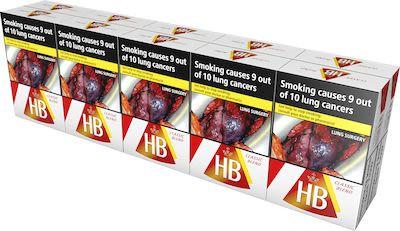 HB Classic Blend 200 pcs