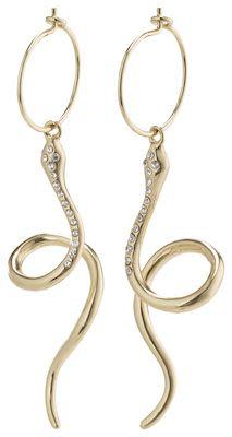 Pilgrim Ladies' Sensitivity Earrings