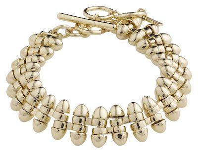 Pilgrim Ladies' Affection Bracelet