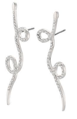 Pilgrim Ladies' Ebba Earrings