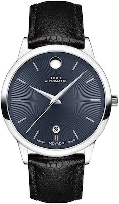 Movado 1881 automatic Gent's Watch