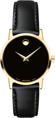 Movado Museum Ladies's Watch
