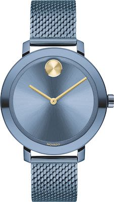 Movado Bold Ladies's Watch
