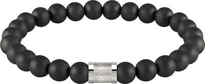 Hugo Boss Beads for Him Gent's Bracelet