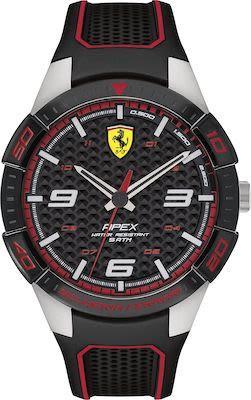 Scuderia Ferrari Apex Gent's Watch