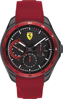 Scuderia Ferrari Speedracer Gent's Watch