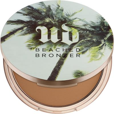 Urban Decay Beached Powder Bronzer Medium dark 9 g