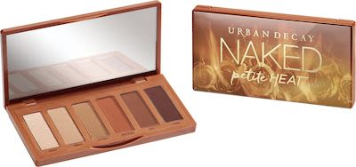 Urban Decay Eyeshadow Set