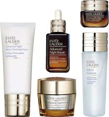 Estée Lauder Your Nightly Experts Skincare Set
