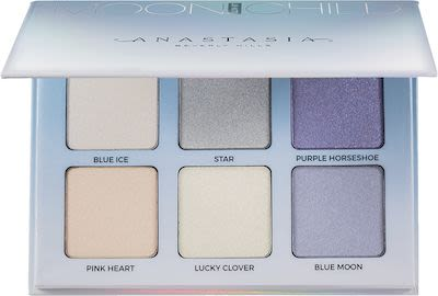 Anastasia Beverly Hills Color Moonchild Glow Kit 1g