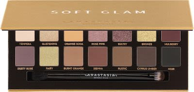 Anastasia Beverly Hills Color Soft Glam palette 5g