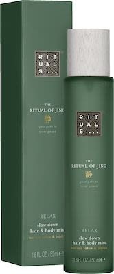The Rituals Jing Hair, Body and Bed Mist 50 ml