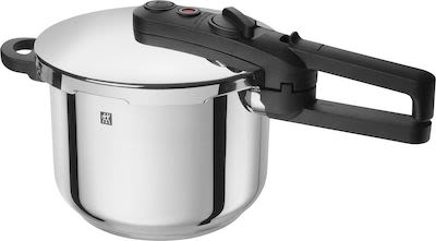 ZWILLING EcoQuick ll pressure cooker 4L