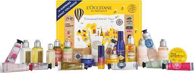 L'Occitane en Provence Advent Calendar