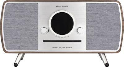 Tivoli Audio Music System Home Gen. 2 walnut/grey