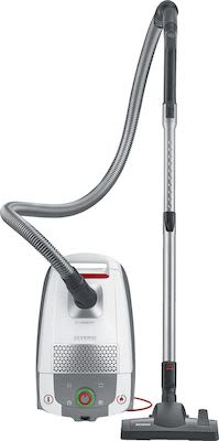 Severin BC 7047 Vacuum Cleaner with Bag