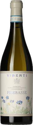 2019 Viberti Chardonnay 75 cl. - Alc. 13% Vol.