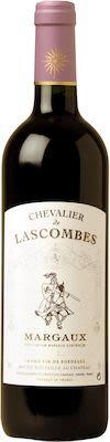 2017 Chevalier de Lascombes Margaux 75 cl. - Alc. 13% Vol.