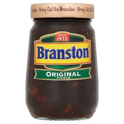 Branston pickles 360g