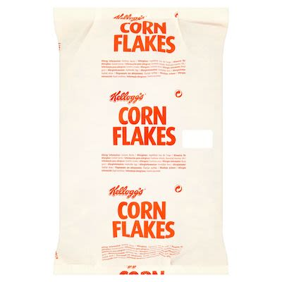 Kellogg's Corn Flakes 4x500 gram