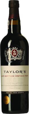 2015 Taylor's Late Bottled Vintage 75 cl. - Alc. 20% Vol.
