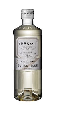 Shake-It Mixer Sugar Cane 50 cl.