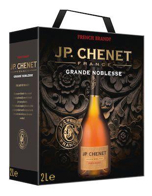 JP Chenet Grande Noblesse Brandy 2L BIB - Alc. 36% Vol.