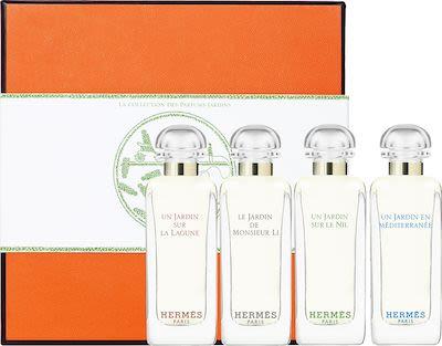 Hermès Coffret set