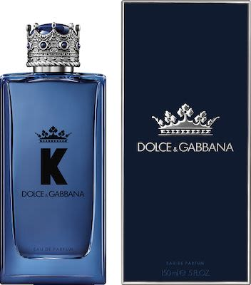 Dolce & Gabbana K by Dolce&Gabbana EdP 100 ml