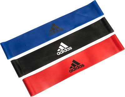Adidas Mini stretchband set 3 pcs.