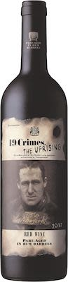 19 Crimes, The Uprising 75 cl. - Alc. 14% Vol.