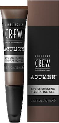 American Crew Acumen Eye Energizing Hydrating Gel 15 ml