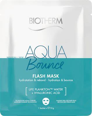 Biotherm Aquasource Classic Aqua Super Mask Bounce 35 gram