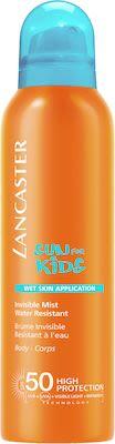 Lancaster Sun Kids Invisible Mist SPF50 200 ml