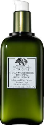 Origins Dr. Andrew Weil Mega-Mushroom Relief and Resilience Fortifying Emulsion 100 ml